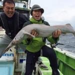 また新たな深海ザメに出会う!「深海バスターズ6」レポート