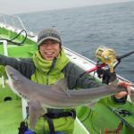 幻の深海ザメを釣り上げるのはアナタかも!「深海バスターズ」募集!