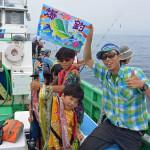 【激安ツアー情報】湘南でルアーフィッシングにチャレンジ!釣った魚はホテルのシェフが豪華ランチに!