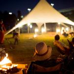 東京都内(23区内)で焚火が楽しめる貴重なイベント「焚火クラブ」